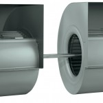 Forward Curved Air Kits