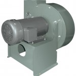 Compact GI(General Industrial) Fans Canada