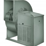 General Purpose Centrifugal Fan Backward Incline