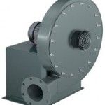 High Pressure Blowers Fans